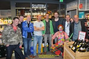 DSC_1634 clown cobusss naam