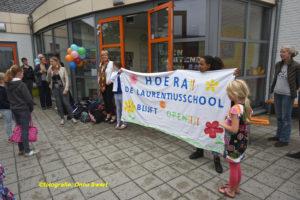 LS - 25 Laurentiusschool naam