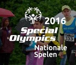 special olympics 250
