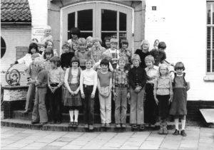 reunie St.Jozefschool 1981