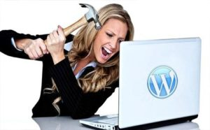 wordpress-fouten