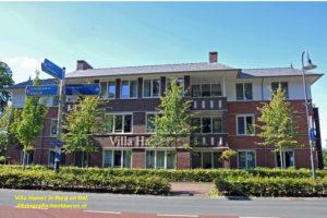 DSC_0052 Villa Hamer naam