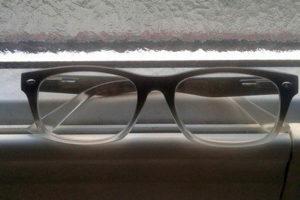 bril-ooij
